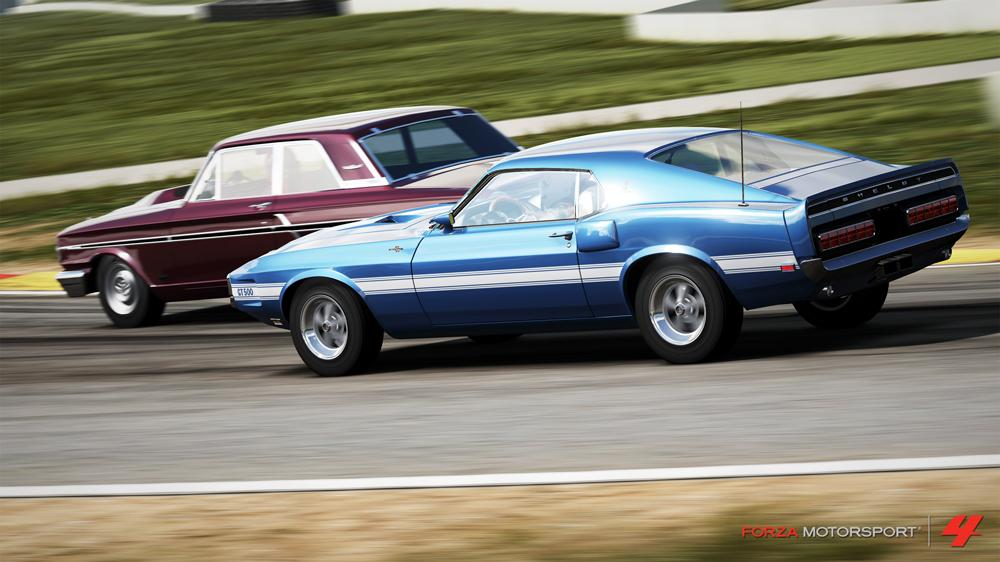 Image from American Muscle Car Pack