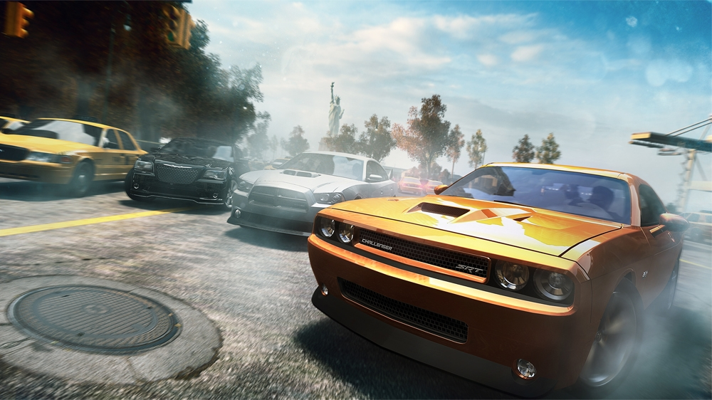 Image de The Crew - Street Edition Pack
