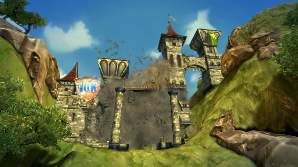 Image from Callonburg Level Pack