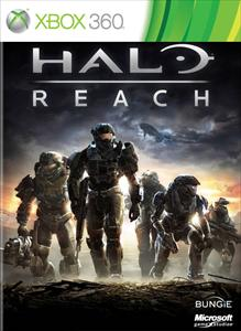 Halo: Reach - Anniversary Map Pack