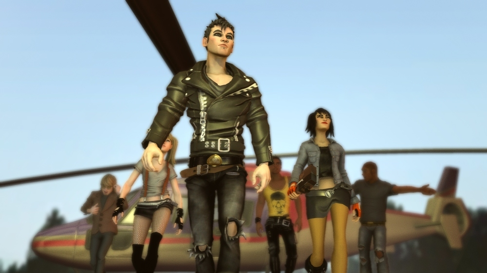 Image from Bullet For My Valentine Pack 01