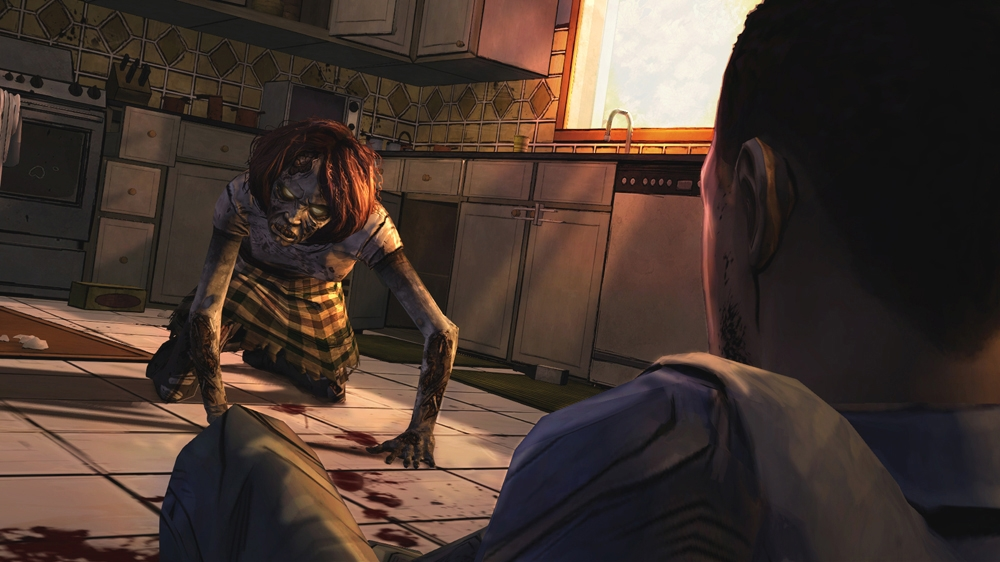 Image from Playing Dead: Episode 2