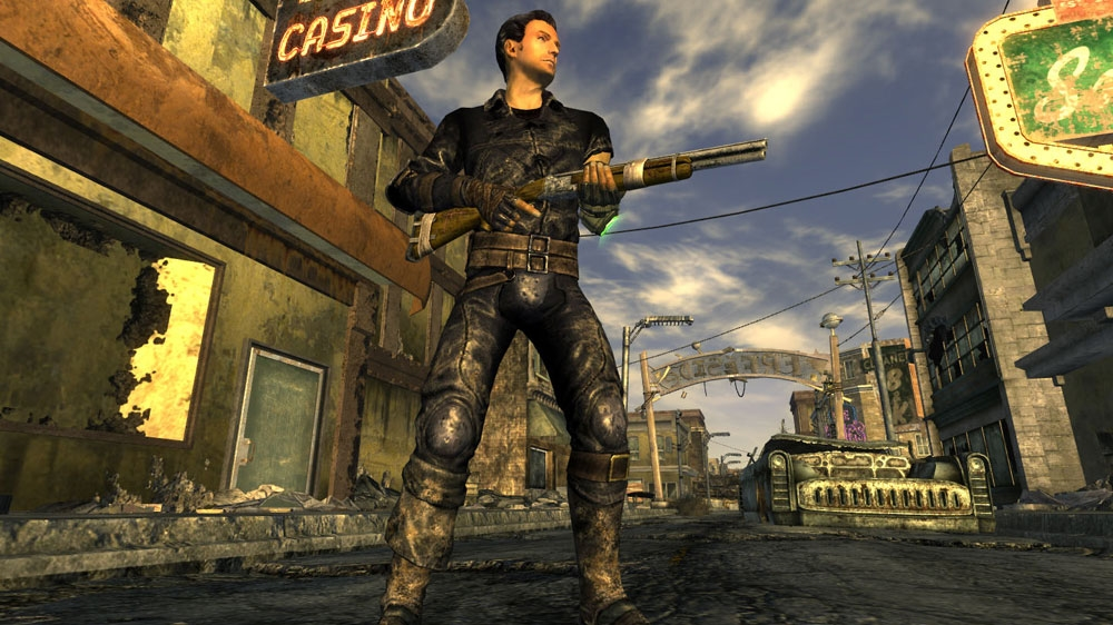 Image de Fallout: New Vegas - Courier's Stash (FRENCH)