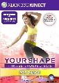 Pop Dance - Your Shape Fitness Evolved 2012