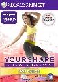 Pop Dance - Your Shape™ Fitness Evolved 2012