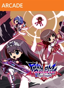 Phantom Breaker:Battle Grounds