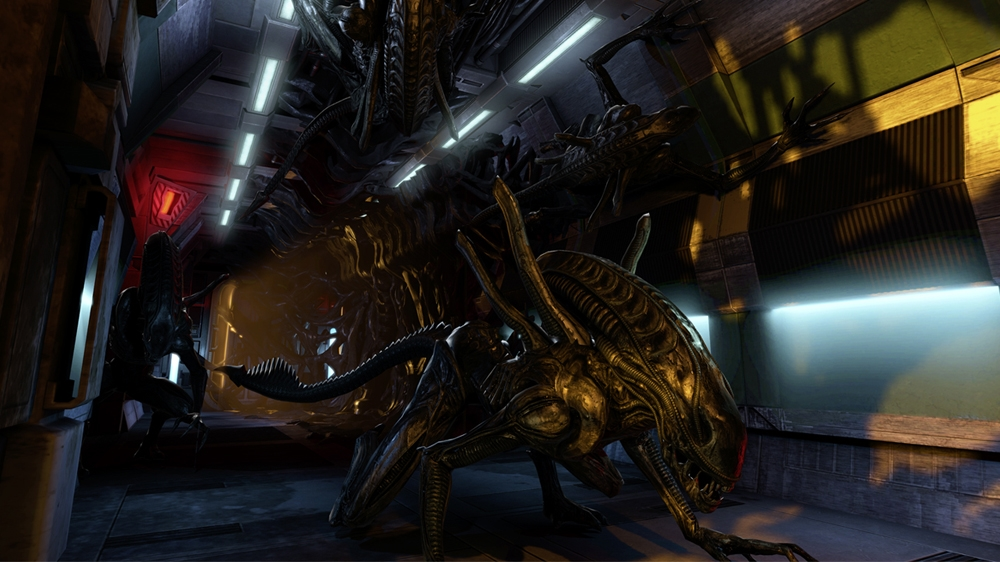 Image de Aliens: Colonial Marines - DLC Desinfectation