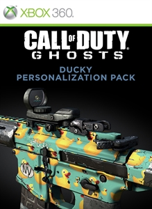 Call of Duty®: Ghosts - Pack Canard