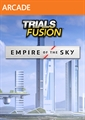 Trials Fusion - DLC Empire of the Sky