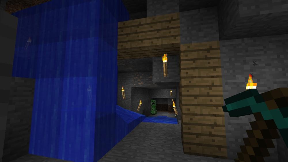 Imagen de Animales de Minecraft