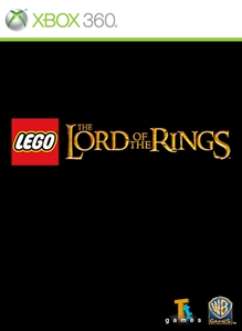 LEGO® The Lord of the Rings™ DLC: Middle-earth -hahmopaketti 1