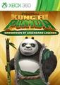 Kung Fu Panda Personaje: Li