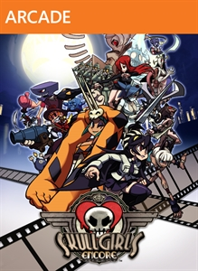 Skullgirls -- Robo-Fortune