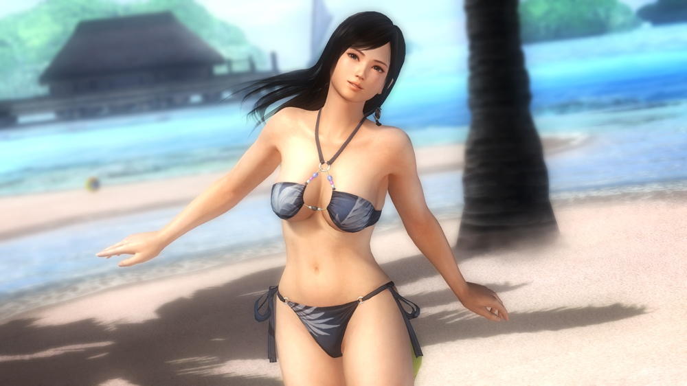 Kuva pelist Dead or Alive 5 Hotties Swimwear Pack 1