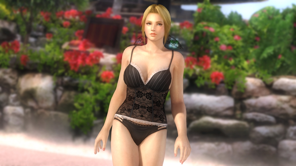 Kuva pelistä Dead or Alive 5 Hotties Swimwear Pack 1