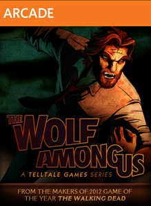 The Wolf Among Us - Season Pass