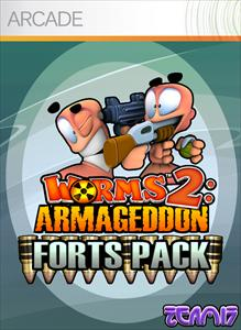 Forts Pack