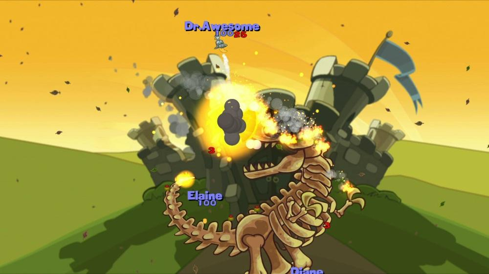 Image from Forts Pack