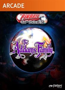 Extensions de jeu #35:  The Addams Family™