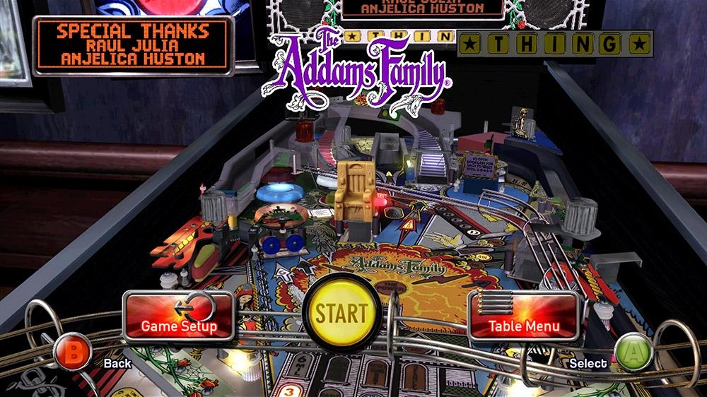 Image de Extensions de jeu #35:  The Addams Family™