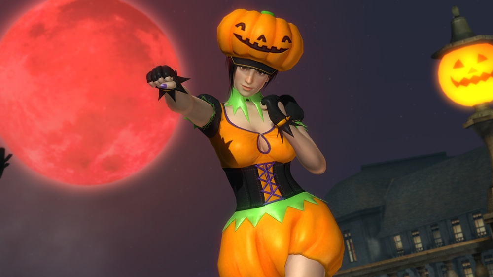 Image from Mila Halloween Costume