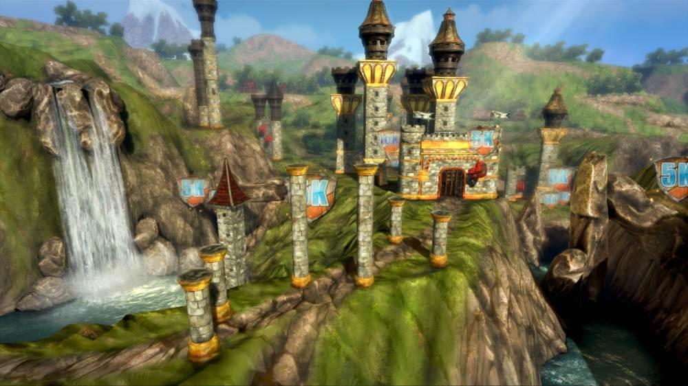 Bilde fra Mt. Adalmant Level Pack