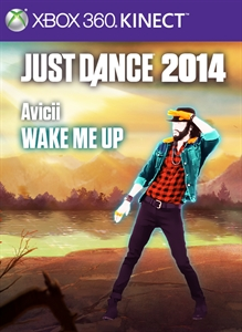 "Just Dance 2014 - ""Wake Me Up"" by Avicii"