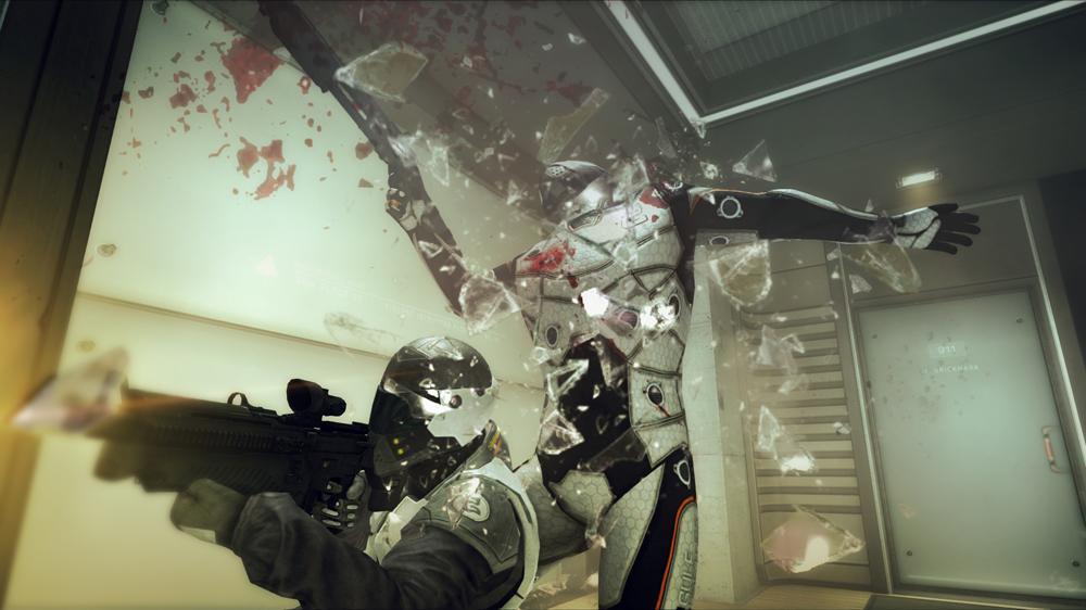 Immagine da Trailer modalità cooperativa per 4 giocatori di Syndicate
