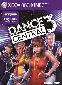 Dance Central 3 DJ