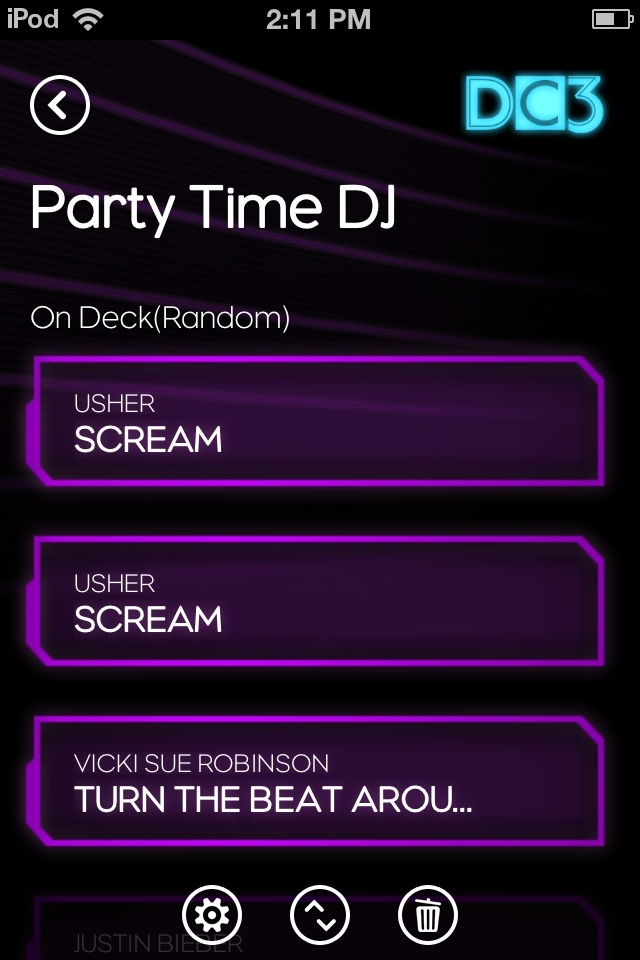 Image de Dance Central 3 DJ