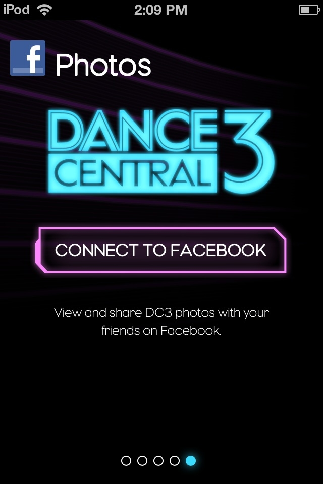 Image from Dance Central 3 DJ