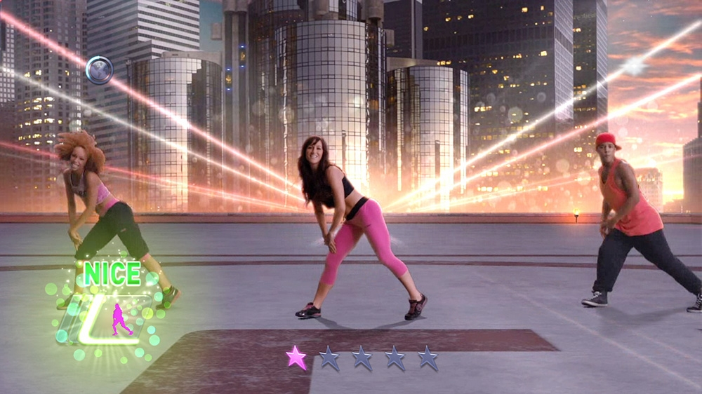 Image de Zumba Fitness World Party Trailer