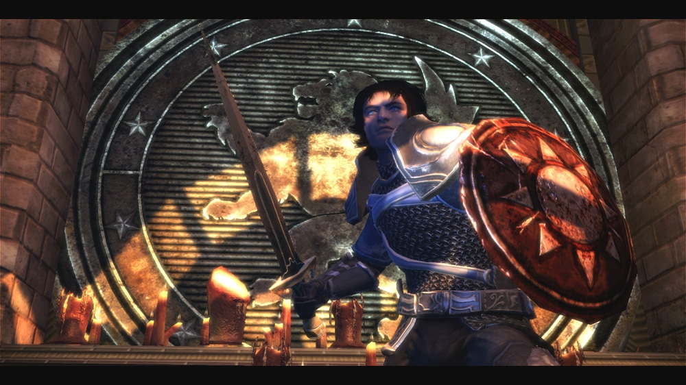 Image from Dungeon Siege 3