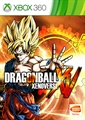 Dragon Ball Xenoverse - PACK GT 1