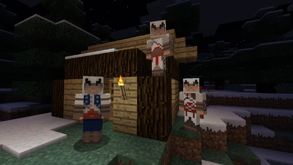 Image de Pack de skins 4 (version d'essai)