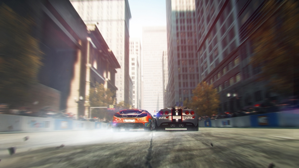 Bild von GRID 2 Announcement Trailer