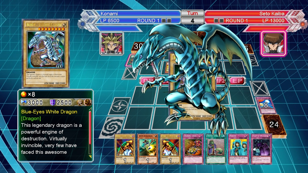 Image from Karakuri Deck