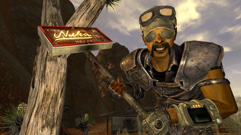 Image from Fallout: New Vegas - Gun Runners Arsenal (English)