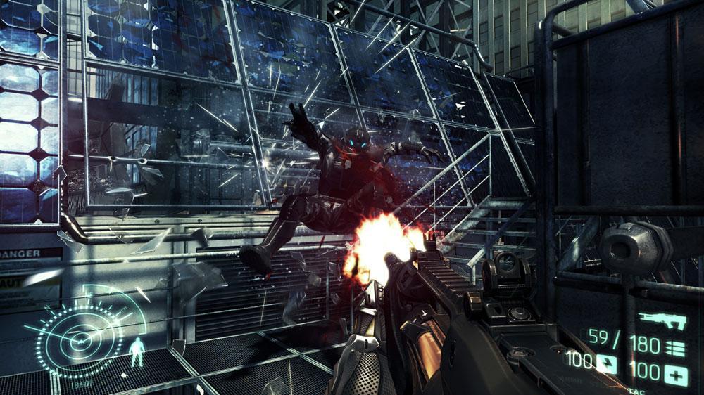 Bild von Crysis 2 - Prophets Reise
