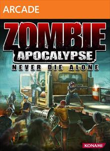 Zombie Apocalypse Never Die Alone Pure Pwnage Pack