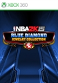 Blue Diamond Jewelry Collection