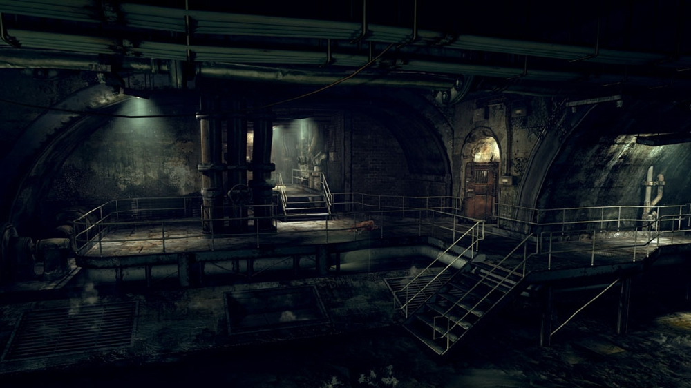 Image from Wasteland Sewer Missions