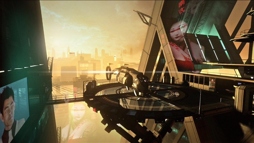 Image from Syndicate Launch Trailer (Music by Nero)