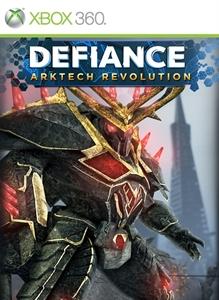 Defiance: Arktech Revolution