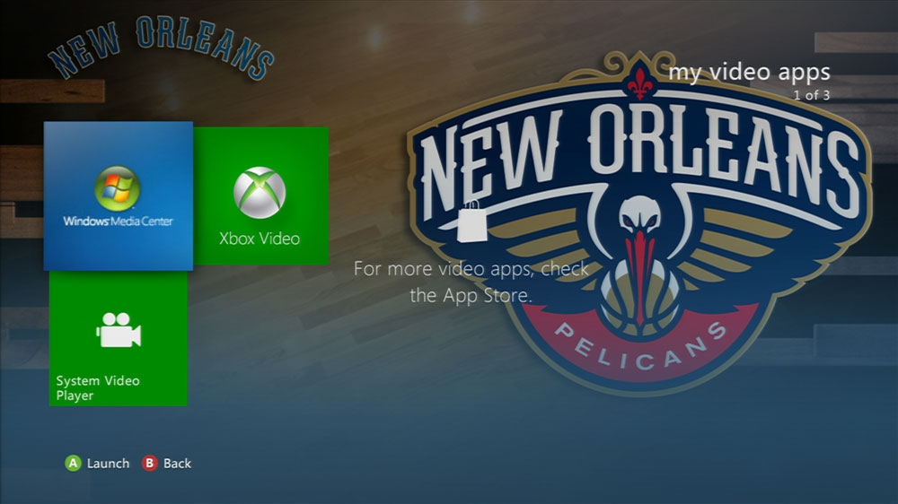 Image from NBA: Pelicans Game Time