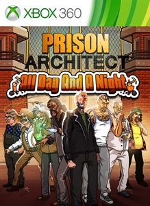 Prison Architect: Xbox 360 Edition