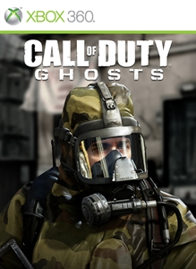 Call of Duty®: Ghosts - Hazmat 특별 캐릭터