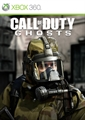 Call of Duty®: Ghosts - Personaje especial Hazmat