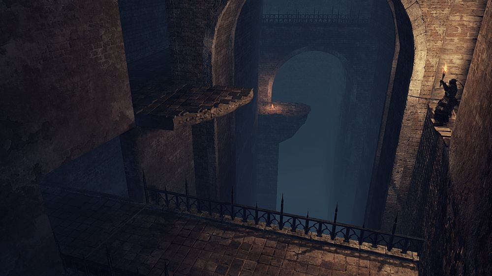 Image from DARK SOULS™ II Crown of the Ivory King