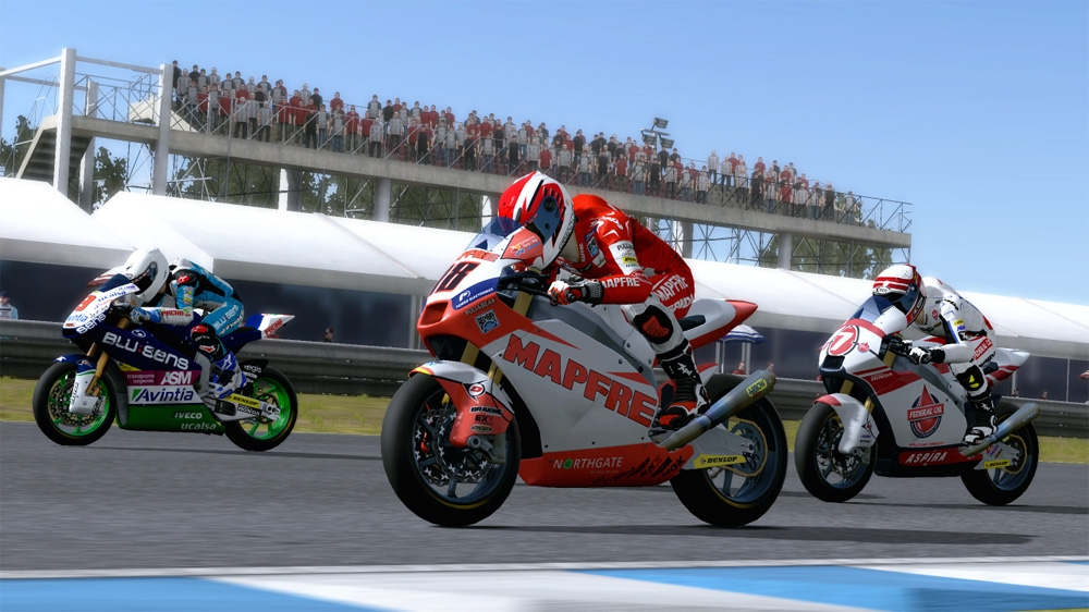 Image de MotoGP™13 Moto2™ and Moto3™